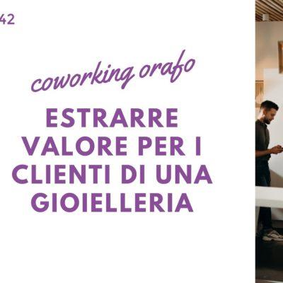 coworking orafi